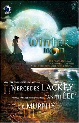 Book Review: Winter Moon by Mercedes Lackey