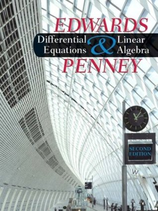Differential equation into circuit and back - good book