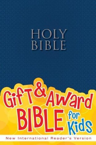 NIrV Gift and Award Bible