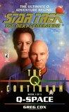 Q-Space (Star Trek: The Next Generation #47; The Q Continuum, #1)