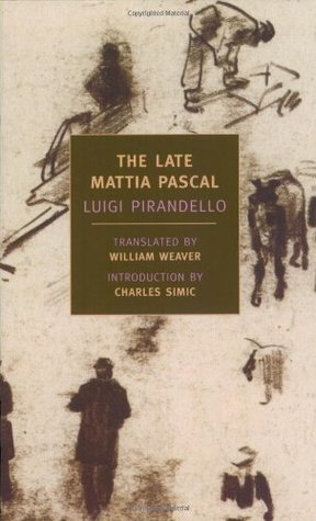 an analysis of the work of pirandello Author: luigi pirandello publisher: new york review of books isbn: 9781590171158 size: 6247 mb format: pdf, mobi view: 6104 download mattia pascal endures a life of drudgery in a provincial town then, providentially, he.