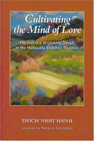 Cultivating the Mind of Love Book Cover