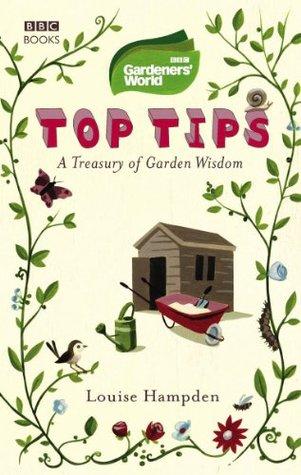 Gardeners World Top Tips Louise Hampden