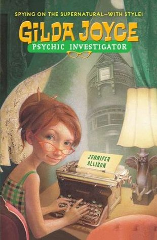 Gilda Joyce: Psychic Investigator (Gilda Joyce, #1)
