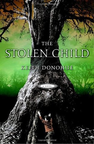 the stolen child A joseph haschka: the stolen child is a fairy tale for adults that transcends standard fare an ingeniously crafted tale about hobgoblins.