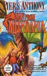 Man from Mundania (Xanth, #12)