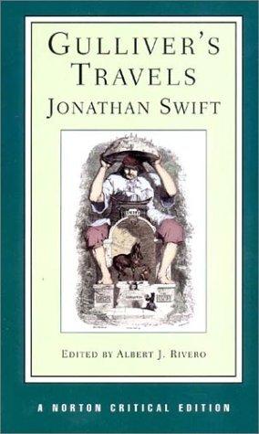 в м рыбаков о книге джонатана свифта