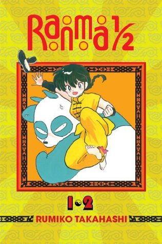 Ranma 1/2 (2-in-1 Edition), Vol. 1: Includes vols. 1 & 2