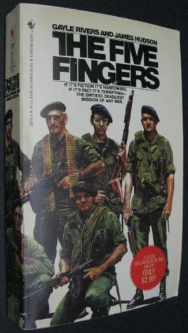 The Five Fingers by Gayle Rivers — Reviews, Discussion, Bookclubs ...: https://www.goodreads.com/book/show/82199.The_Five_Fingers
