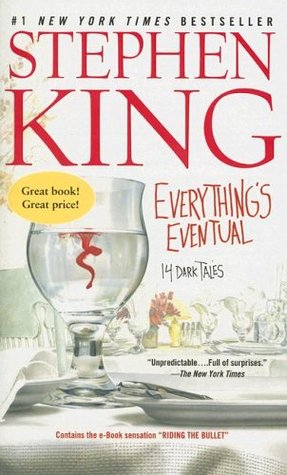 Everything's Eventual: 14 Dark Tales (Paperback)