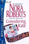 Considering Kate (The Stanislaskis: Those Wild Ukrainians #6)