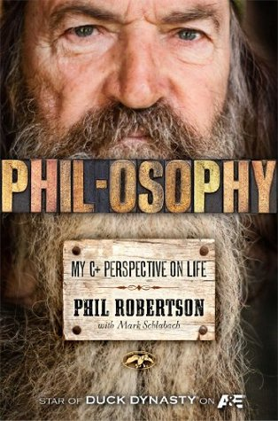 Phil-osophy (2014)