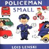 Policeman Small (Mr. Small, #10)