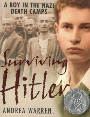 surviving hitler book report