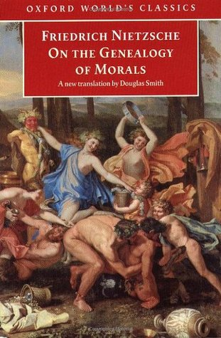 On the Genealogy of Morals