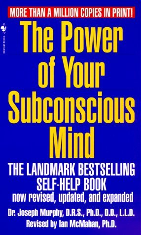 Power of subconscious mind by joseph murphy 0.7