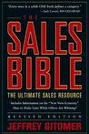 The Sales Bible: The Ultimate Sales Resource