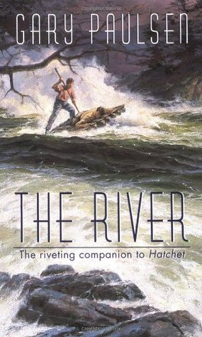 a literary analysis of the river Summary and analysis the river bookmark this page manage my reading list in this while the connin family goes off to the river to attend the healing service literature notes.