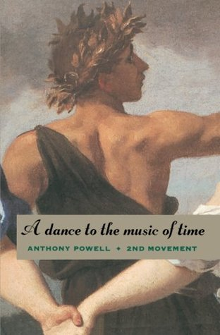 A Dance to the Music of Time: 2nd Movement