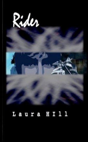 Rider Laura Hill