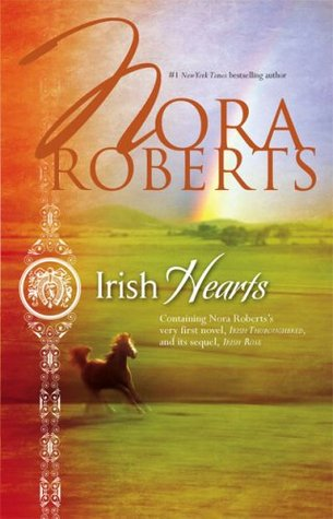 Book Review: Nora Roberts' Irish Hearts