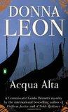 Acqua Alta (Commissario Brunetti, #5)