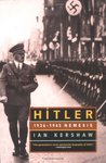 Hitler, Vol 2 by Ian Kershaw