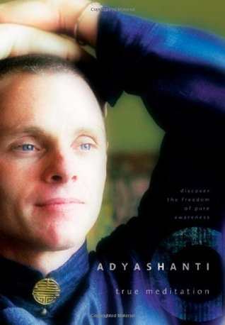 adyashanti book review