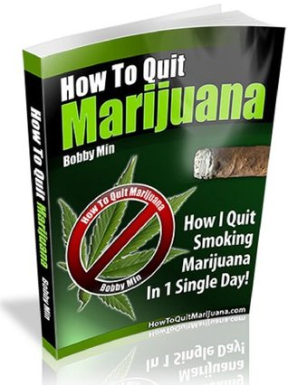 How to Quit Marijuana - How I Quit Smoking Weed in 1 Single Day! Bobby M