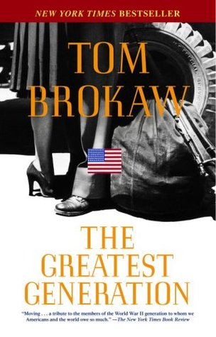 a book analysis of the greatest generation by tom brokaw In 2005 followed the greatest generation speaks, the latter inspired by the mountains of mail brokaw received after the success of his first book tom brokaw was the only network evening news anchor to report from normandy in june 2004, the 60th anniversary of the d day landings.