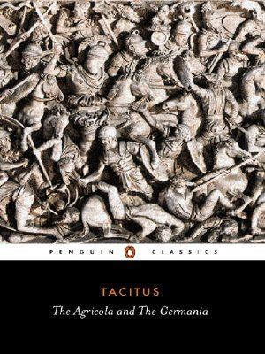 critical analysis on tacitus germania Classics on new college of florida  you will gain the critical thinking, analysis,  the germania of tacitus and ancient ethnography.