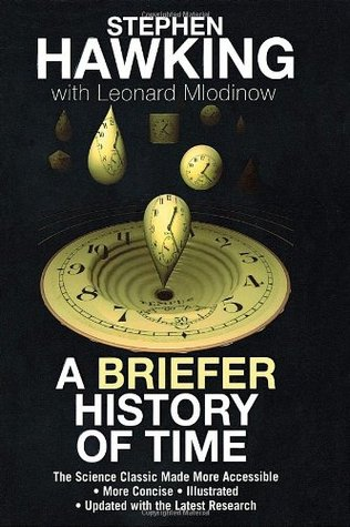 A Briefer History of Time (Hardcover)