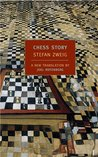 Chess Story by Stefan Zweig