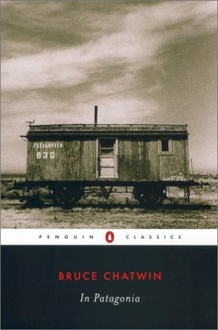 In Patagonia (Paperback)