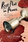 Rest Not in Peace (Hugh de Singleton, Surgeon Chronicles #6)