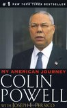 My American Journey by Colin Powell
