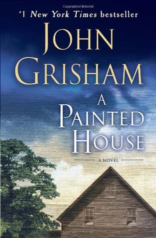 Grisham Painted House