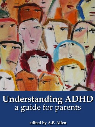 Understanding ADHD: A Guide for Parents National Institute of Mental Health