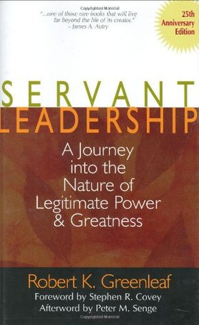 servant leadership and literature review Servant leadership: quantitative review 79 sltp 2(2), 76-96 measuring servant leadership to date, there are six instruments for which a sufficient amount of psychometric development has been reported in the peer-reviewed literature first.