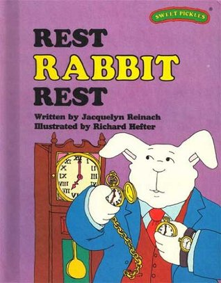 Rest, Rabbit, Rest