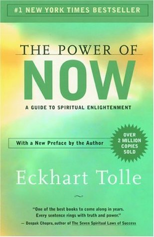 https://www.goodreads.com/book/show/6708.The_Power_of_Now