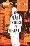 A Nail Through the Heart (Poke Rafferty Mystery, #1)