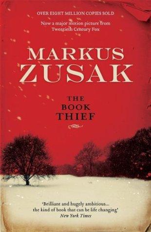 La ladrona de libros: Film Tie-in