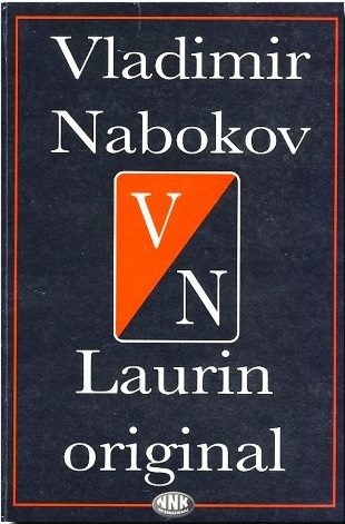 Laurin original Vladimir Nabokov
