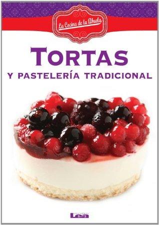 Tortas y pastelería tradicional  by  María Núñez Quesada