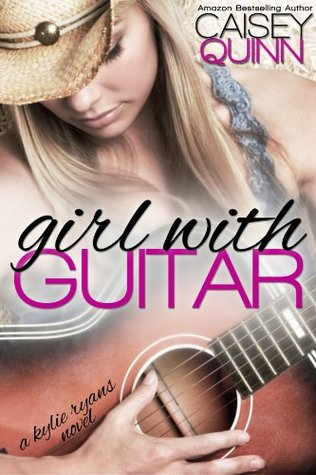 Girl with Guitar book cover