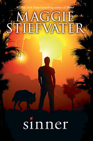 Sinner (Wolves of Mercy Falls #4) by Maggie Stiefvater | Review