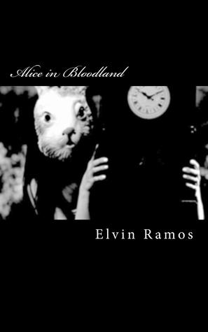 Alice in Bloodland Elvin Ramos
