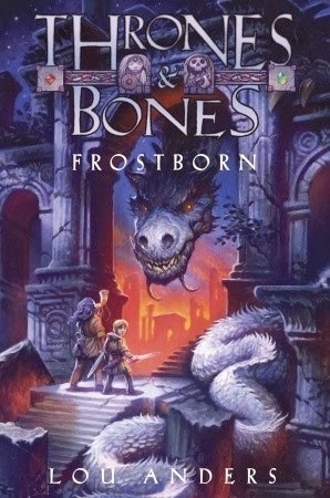 Book Review: Frostborn