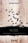 Hide (Altered, #2)